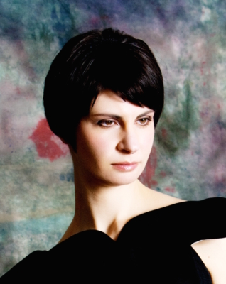 Marina Lomazov - Master Class @ Performing Arts Center Recital Hall | San Marcos | Texas | United States