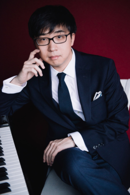 Alvin Zhu at SMU @ Caruth Auditorium at Southern Methodist University | Dallas | Texas | United States