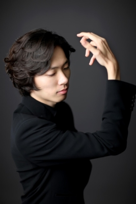 Kyunghoon Kim with Round Rock Symphony @ Klett Performing Arts Center | Georgetown | Texas | United States