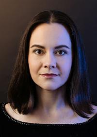 Daria Rabotkina