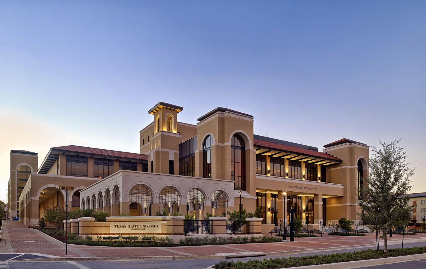 TSIPF-Performing Arts Center