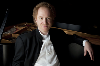 Boris Slutsky - Master Class @ Performing Arts Center Recital Hall | San Marcos | Texas | United States