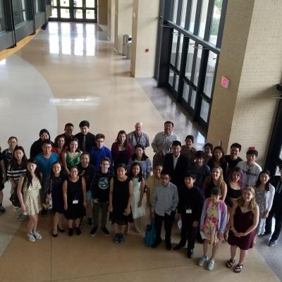 Festival Students' Recital I @ San Marcos | Texas | United States