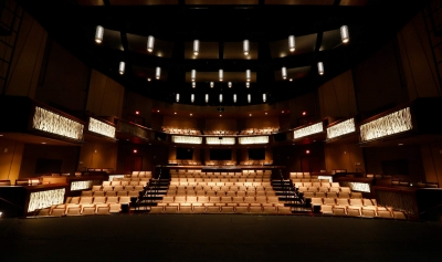 Inaugural Concert Faculty Double Concertos with the Round Rock Symphony @ Performing Arts Center Patti Strickel Harrison Theatre | San Marcos | Texas | United States