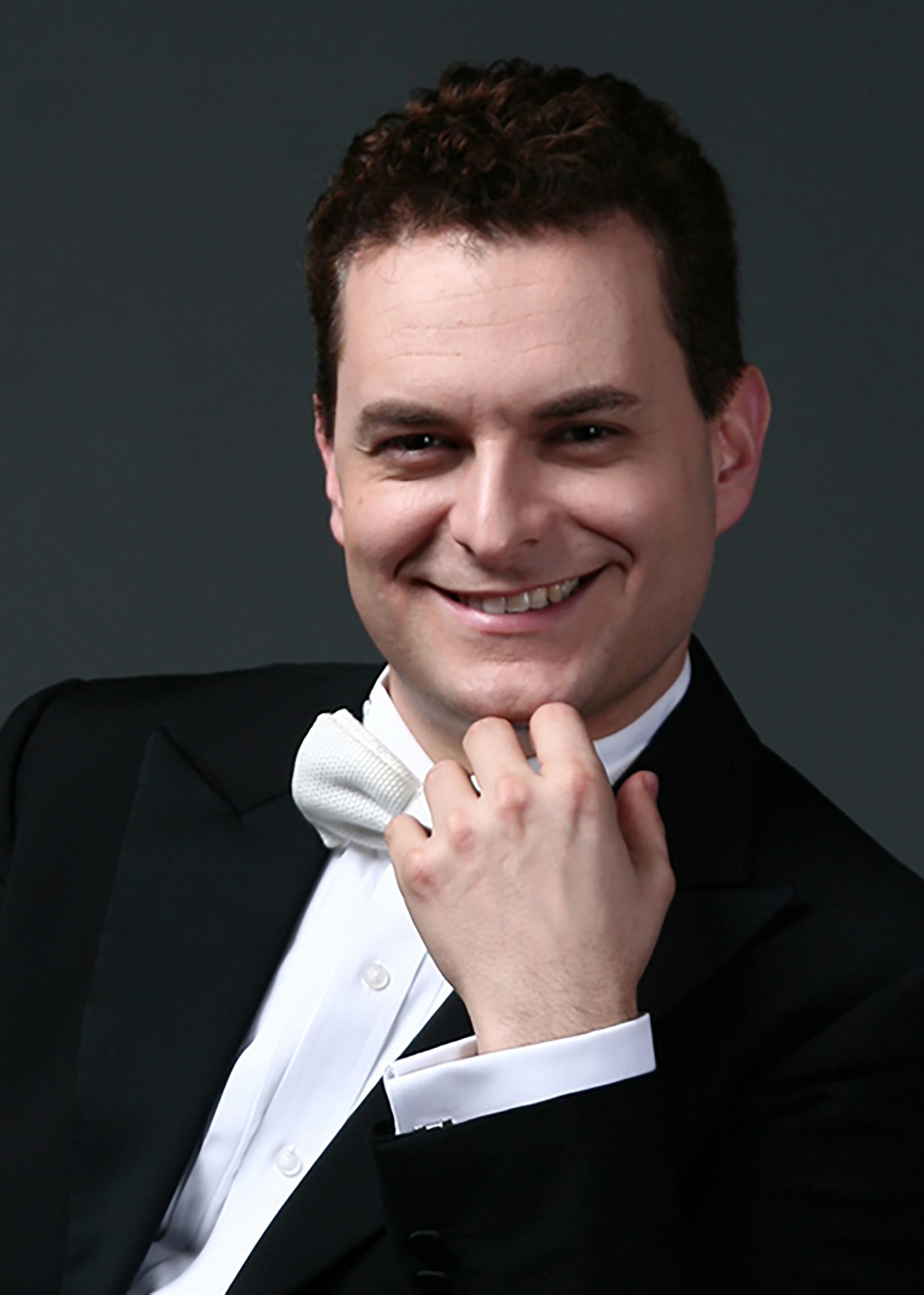 Enrico Elisi