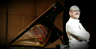 Roberto Plano - Master Class